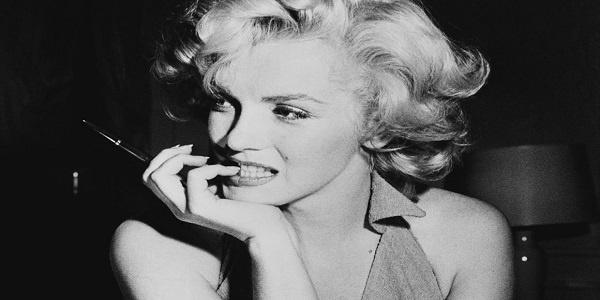 Le interviste impossibili: una stella spenta, Marilyn Monroe