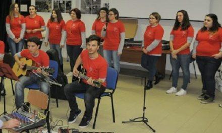 Il coro della scuola: tra studio e passione