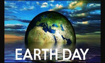 Giornata della Terra, una festa di riflessione