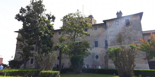 Maccarese, quattro passi nel Castello