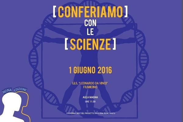 Premio scientifico 2016, appuntamento al 1° giugno
