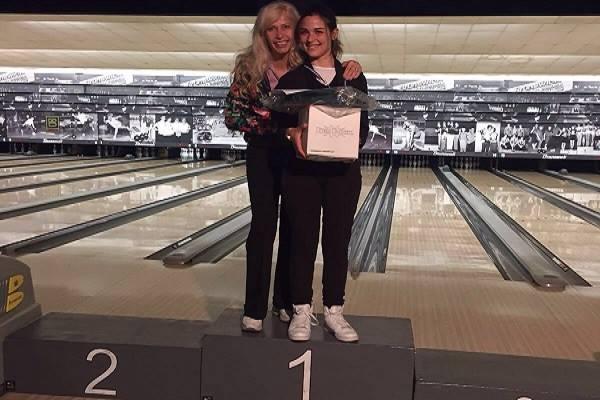 Finale regionale di bowling: vince una ragazza del Da Vinci!