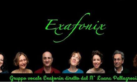 Exafonix :  un gruppo Exagerate
