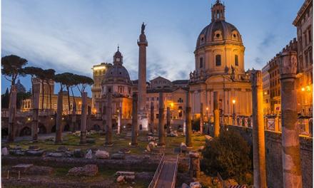 Viaggio nei Fori: 2000 anni dopo nella Città eterna