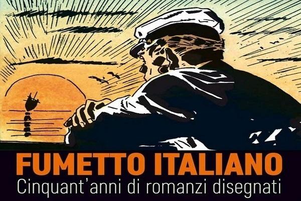 C'era una volta il fumetto italiano…