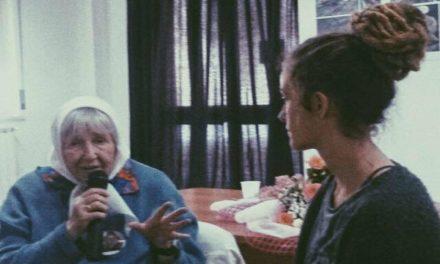 Vera Vigevani, la partigiana della memoria