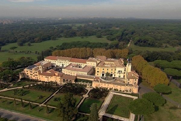 Castelporziano, la Tenuta delle meraviglie