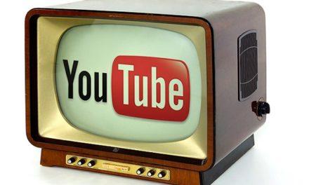 YouTube. la nuova televisione? La Tv a portata di un click