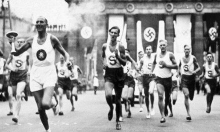 Lo sport del Novecento: sogni, incubi e miti