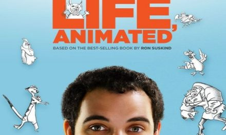 LIFE ANIMATED, UN CARTONE ANIMATO PER LA VITA
