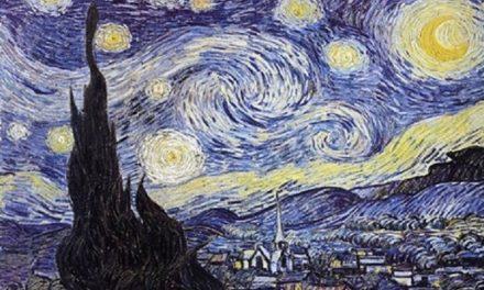 Van Gogh, a Roma una mostra multisensoriale
