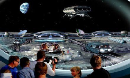 20 luglio 2018: primo volo turistico verso la Luna, tra poco si parte!
