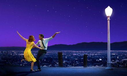 """Fuori dalla realtà con """"La La Land"""""""