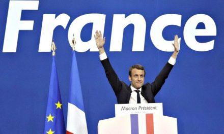En Marche: come Macron ha conquistato la Francia