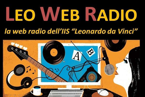 Leo Web Radio