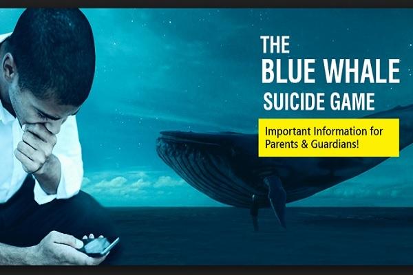 Blue Whale: gioco del suicidio o fake news?
