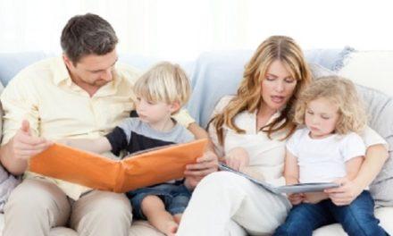L'educazione dei bambini d'oggi: un modello che funziona oppure no?