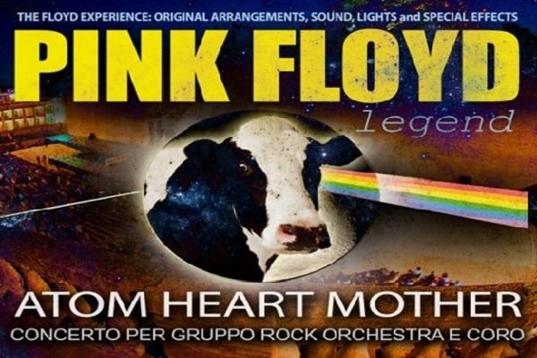 Pink Floyd Legend a Ostia: un concerto dove moderno e antico si incontrano