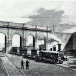 Marzo 1859, arriva il treno!
