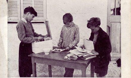 Celestin Freinet, l'inventore del giornalino scolastico