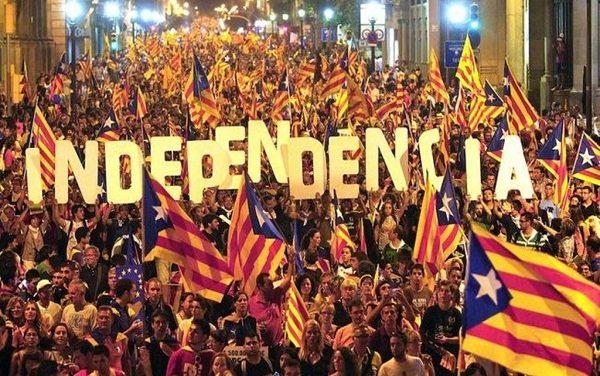Catalogna vs Spagna: il grande problema