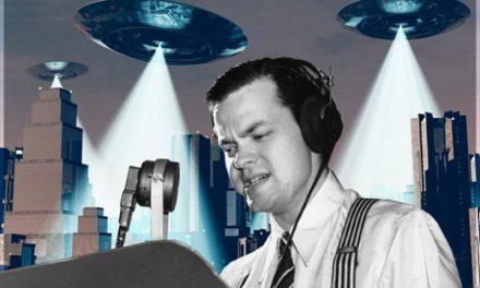 30 ottobre 1938: War of the Worlds, il grande scherzo