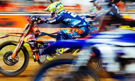Motocross: nel mondo, in Italia, a Roma