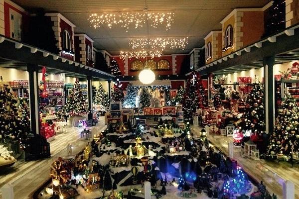 Il regno di Babbo Natale: dedicato ai bambini da 0 a 1000 anni