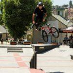 "Uno ""sport di strada"": la Street BMX"