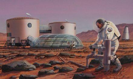 2022: Elon Musk e la colonizzazione su Marte
