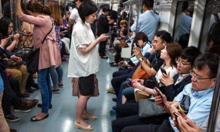 Gli smartphone: segreti e miti da sfatare