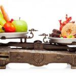 Cibi spazzatura o verdure? Un risultato inaspettato