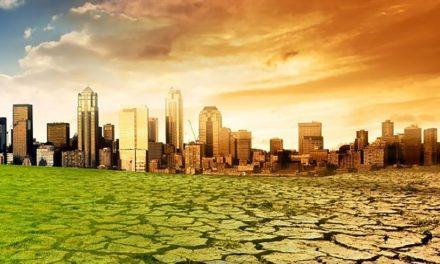 Il riscaldamento globale: cosa ci dobbiamo aspettare?
