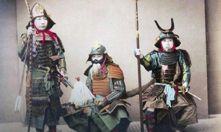 Letalità e onore: le armi dei Samurai
