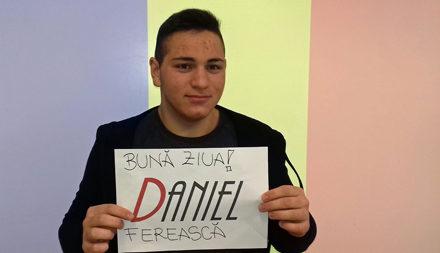 Bun venit prietenilor noștri români!<br>Urmăți-ne pe La voce del Leonardo și pe Leo Web Radio!