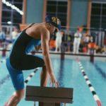 Sara Gailli, 16 anni e una vita da atleta