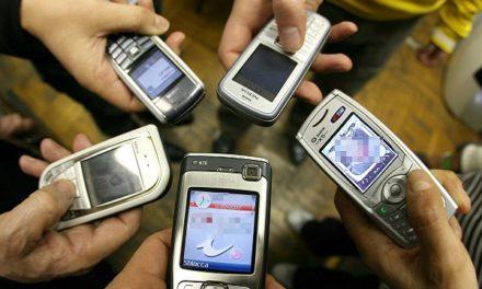 3 dicembre 1992: tanti, ma tanti SMS fa…