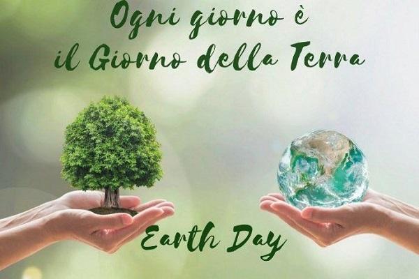 Earth Day 2018, vivi il pianeta e salvalo dalla plastica!