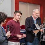 Flavio Salvati vince il premio Schiaparelli per l'Astronomia