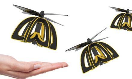 Le api sono in pericolo? Ecco i droni impollinatori… o no?
