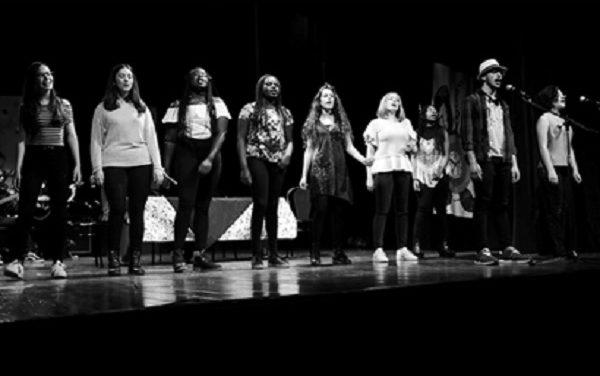 """""""Il carro di Alice"""" al festival Teatro Lab 2.0 – Chi è di scena"""