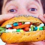 Integratori alimentari: necessità o moda?