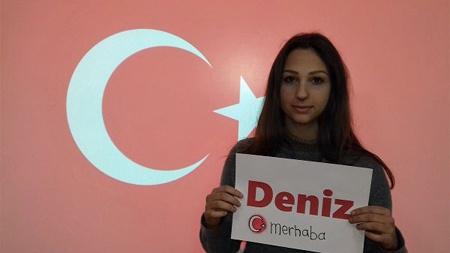 Türk dostıarina hosgeldiniz, bizi La voce del Leonardo sitemizde takip edin ve Leo Web Radio!