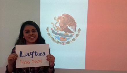 ¡Bienvenido a nuestros amigos mexicanos! ¡Síganos La voce del Leonardo y en Leo Web Radio!