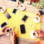 Social network: comunicare attraverso lo schermo