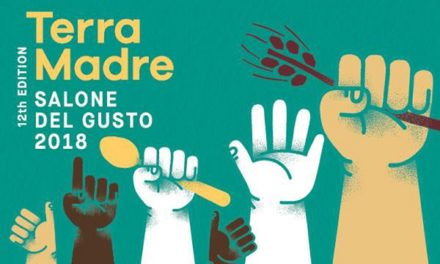 Terra Madre 2018, food for change a Torino