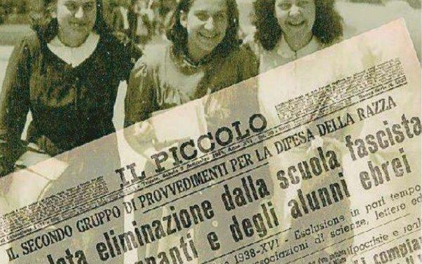 Razzismo in cattedra, il Leonardo da Vinci al fianco del liceo Petrarca