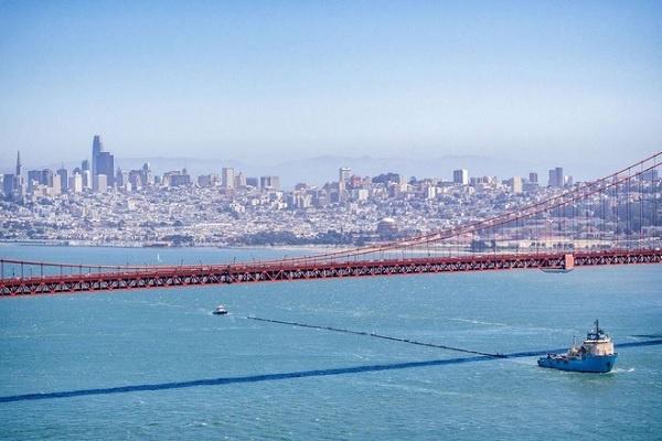 Ocean Cleanup: i mari e gli oceani in pericolo