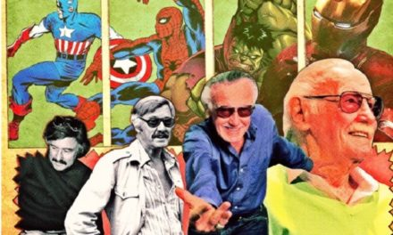 Addio a Stan Lee, la fine di un'era