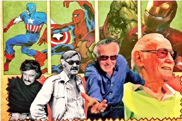 Addio a Stan Lee, la fine di un'era